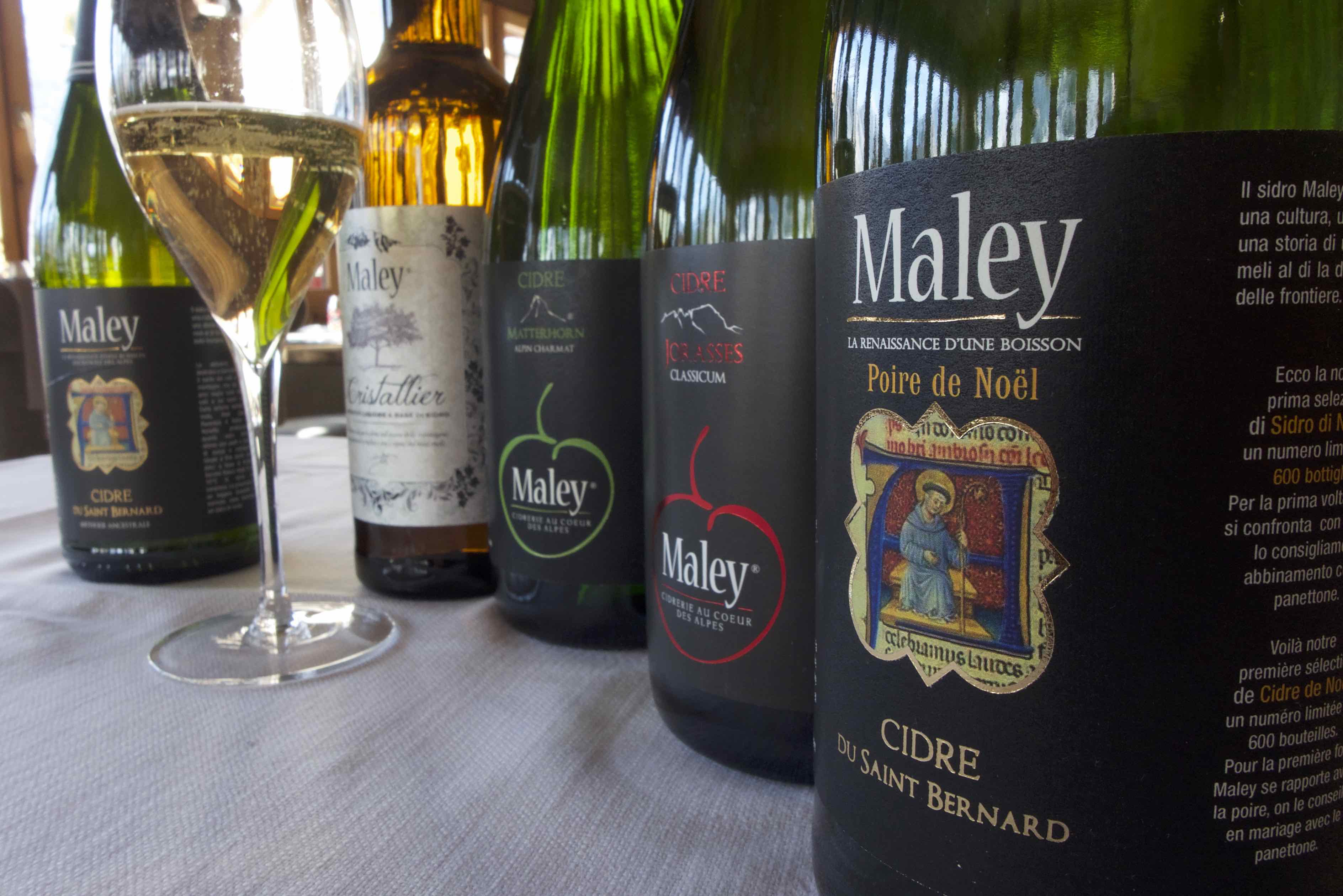 Maley Products