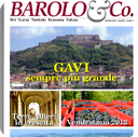 Barolo &co. the magazine